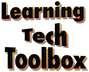 Learning Tech Toolbox Sm